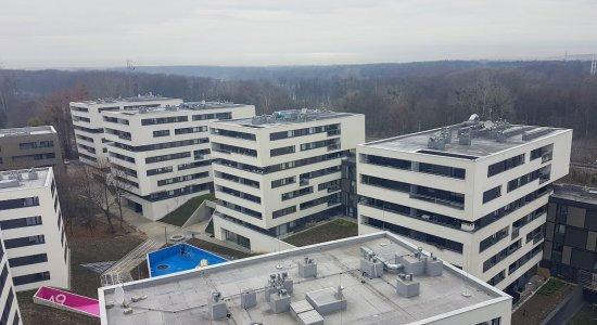 Nowe mieszkania z ogrdkiem i garaem- Plewiska - Pozna